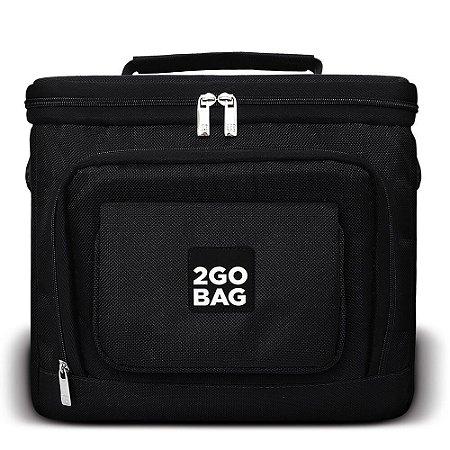 Bolsa Térmica 2goBag SPORT Pro | Black