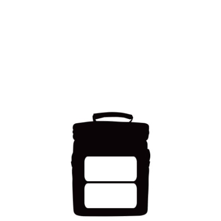 cb419383f Combo MINI #3 - Bolsa Térmica Fitness 2goBag