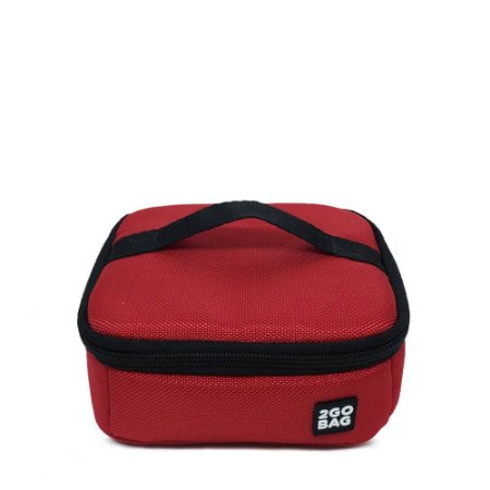 Bentô Térmico 2goBag Single 530 ml | Red