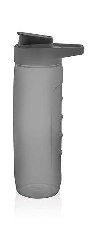 Garrafa Soft 660 ML | Cinza