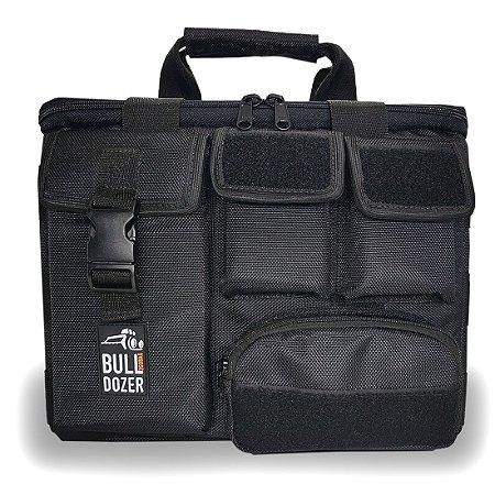 Bolsa Térmica BullDozer Pro | Black