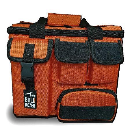 Bolsa Térmica BullDozer Pro | Orange
