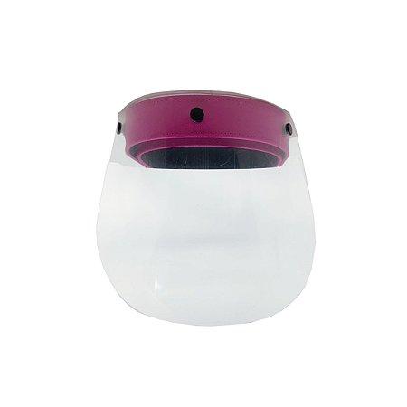 Face Shield 2go Bag | Infantil Pink