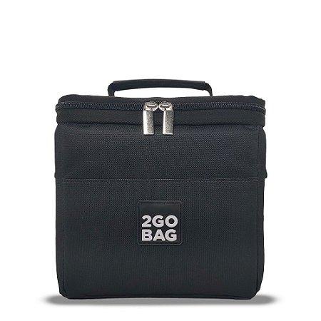 Bolsa Térmica 2goBag Mini |Black