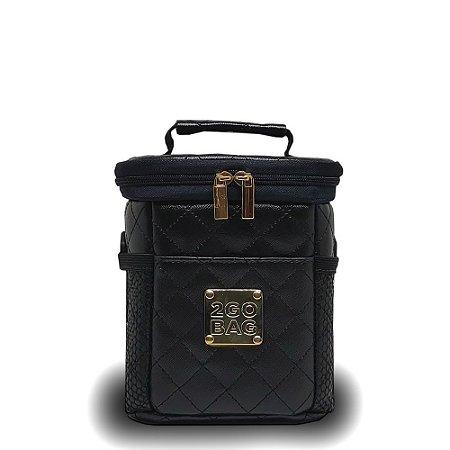 Bolsa Térmica 2goBag FASHION Mini | Black