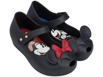 Mini Melissa Ultragirl+ Disney Twins II