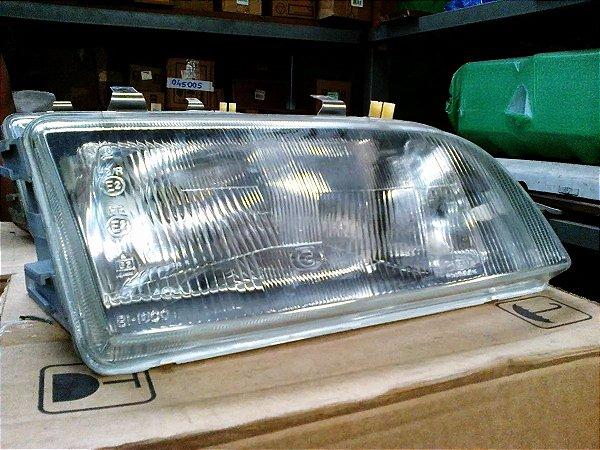 Farol Monza Tubarao Cibie Aux Eletrico Novo Original 91 94 96 GLS Clube EF500 SL SLE Classic