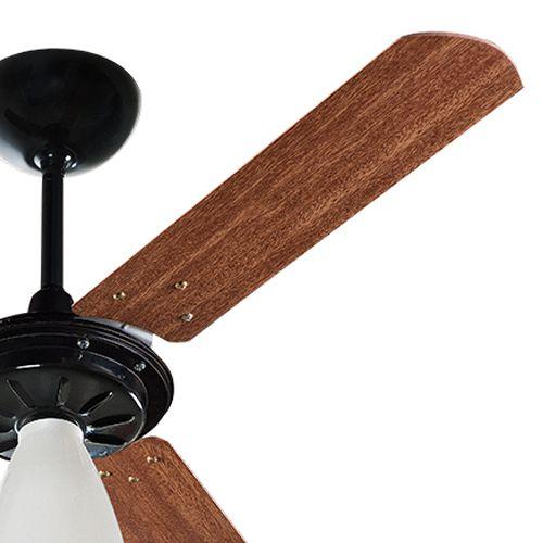 Ventilador de Teto Ventisol Wind - Com 3 Velocidades