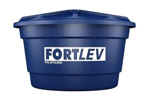 Caixa D'Água Fortlev Polietileno 310 Litros