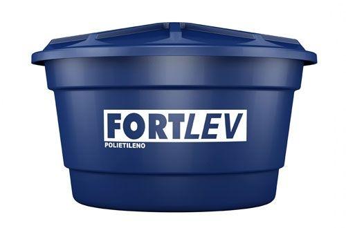Caixa D'Água Fortlev Polietileno 1000 Litros