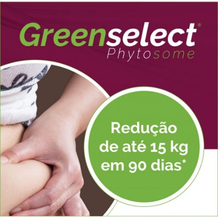 GreenSelect 120Mg
