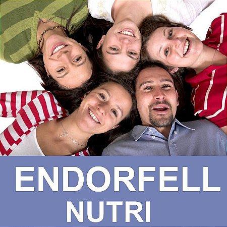 ENDORFELL NUTRI (auxilia no tratamento da obesidade) 120MG