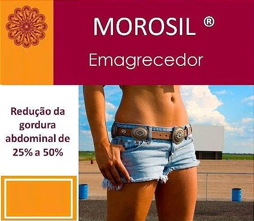 Morosil (laranja Moro ) 500Mg - 30 capsulas