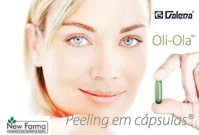Capsulas antioxidante com oli-ola - 30 Capsulas