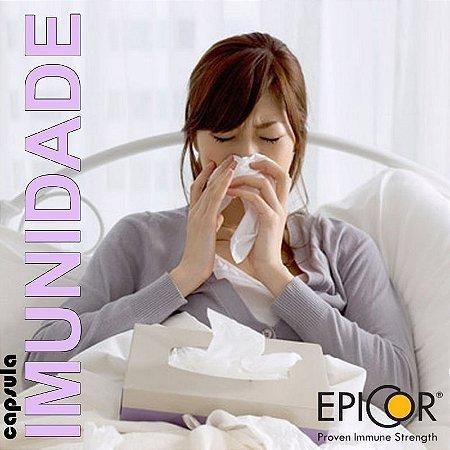 Epicor - Cápsula da Imunidade