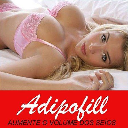 Adipofill (Aumento o volume dos seios ) 50G