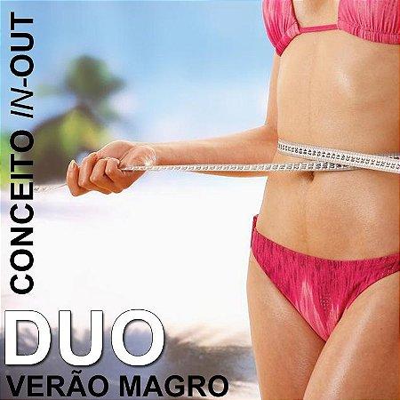 Duo Verão Magro (Actigym 50 ML com Morosil 60 capsulas)