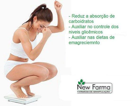 CASSIOLAMINA (Reduz a absorção de Gordura)  500 Mg -60 Capsulas