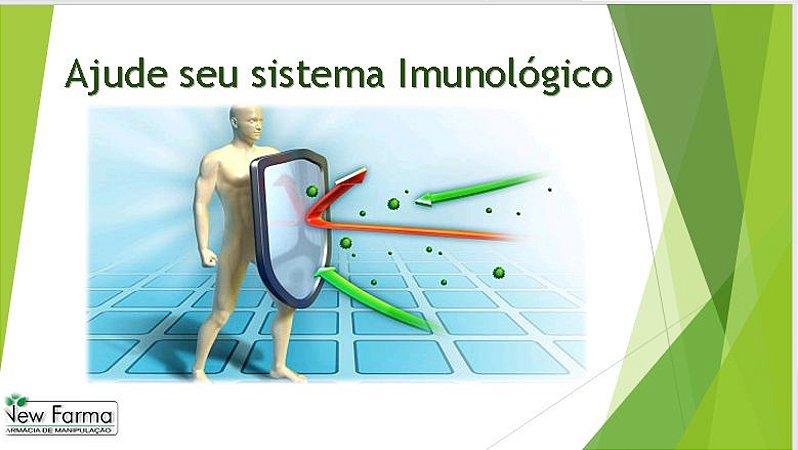 LEVEDO DE CERVEJA (Auxilia no aumento da imunidade)300Mg-60Capsulas