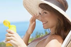 PROTETOR SOLAR GLUCONOLACTONA (Aumenta a resistência da pele) 50ml