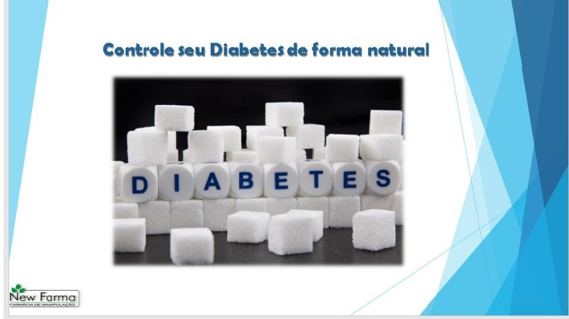 COMPOSTO PARA DIABETES  350 Mg - 60 Capsulas