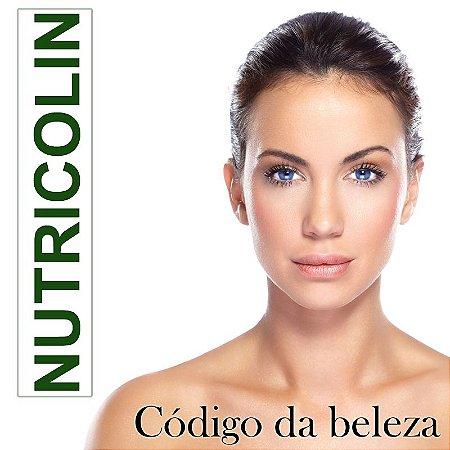 Nutricolin (Decifre o código da beleza) 300 Mg