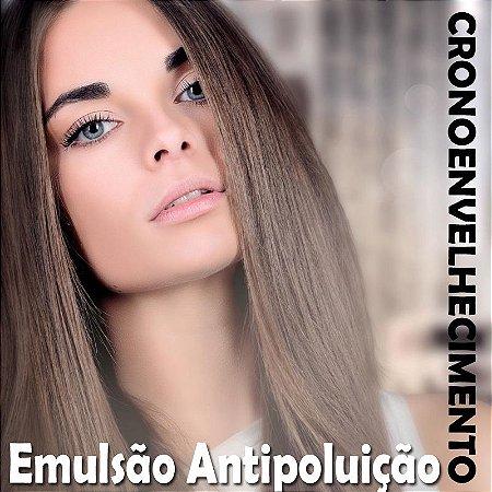 Emulsão Anti-Poluição (Citrolumine 8) - 30 Gr