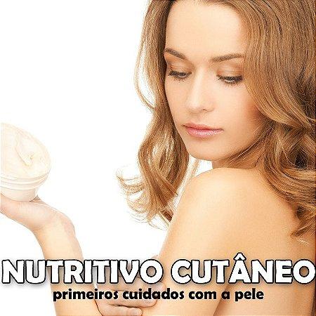 Nutritivo cutâneo  (Cell to cell) - 30Gr