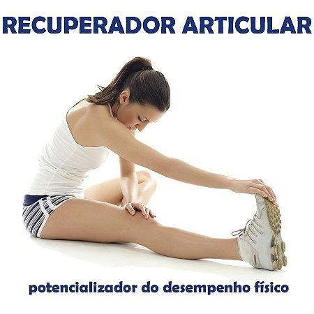 Recuperador Articular-UCII  - 30 cápsulas