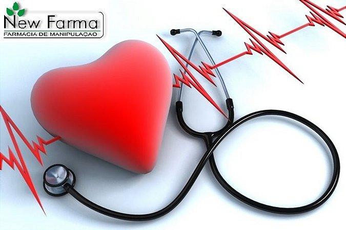 Capsulas CardioProtetoras (PQQ-10Mg) - 30 Capsulas