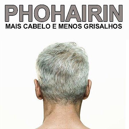 prohairin (Mais cabelos e menos grisalhos) - 60 Ml