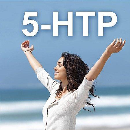 5HTP - HIDROXITRIPTOFANO (Age mais Rápido sabor morango)
