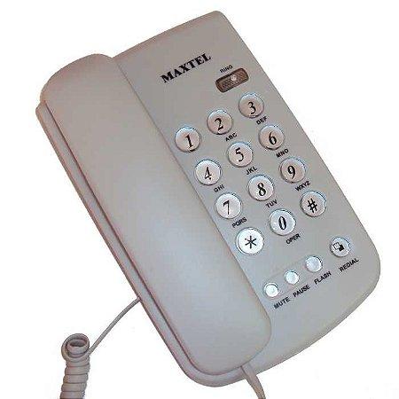 Telefone Maxtel MT-3014