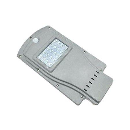 Poste Energia Solar LED com SENSOR-20