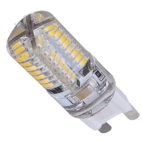 Lâmpada Led G9 Para Lustres E Pendentes 3w 110v