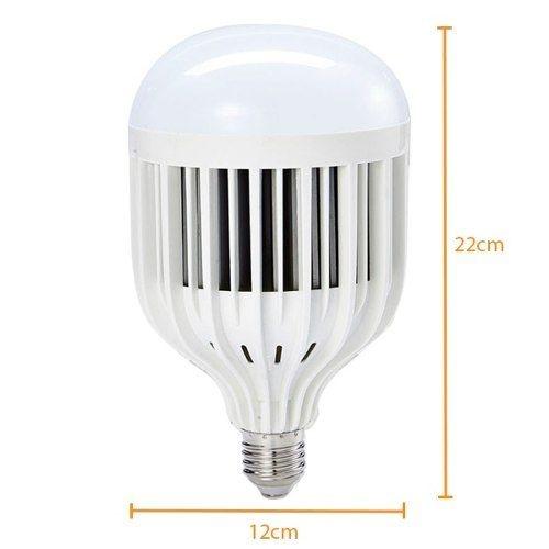 Lâmpada Bulb E27 36w Branco quente