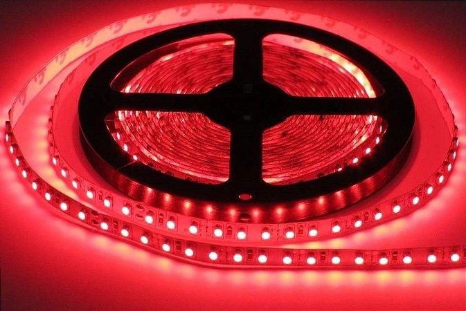 Fita de Led Vermelha 30x28