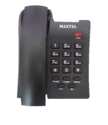 Telefone Maxtel Fixo Mt- 3037