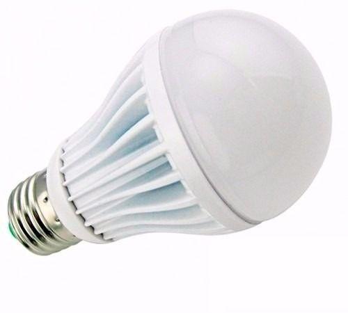 Lâmpada Bulbo Led 18w Branco Frio Bivolt 110v 220v
