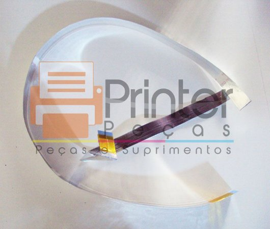 Cabo Flat Scanner Samsung SCX4321 SCX4521 SCX4725 XEROX PE220 Phaser 3200 JC39-00408A