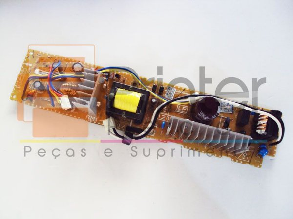 RM1-7080 HP Color Laserjet CP1525 CP1515 CM1415  Placa Fonte