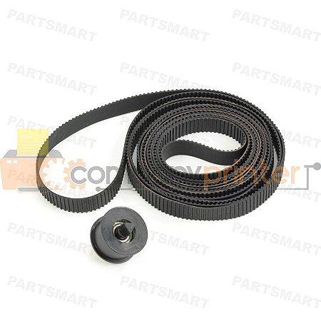 HP Designjet 500 510 800 Correia 24 Polegadas A1 C7769-60182