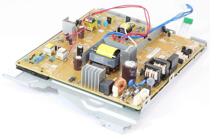 RM1-9037 HP Laserjet  M401 Placa Fonte