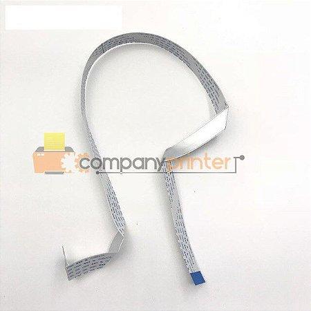 Cabo Flat Scaner Samsung SL-M4070 M4075 M3870 M3875 JC39-02022A