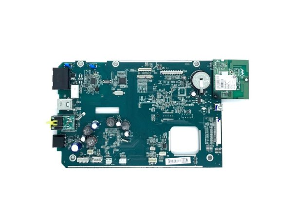 Placa Logica HP 7612  G1X85-60003