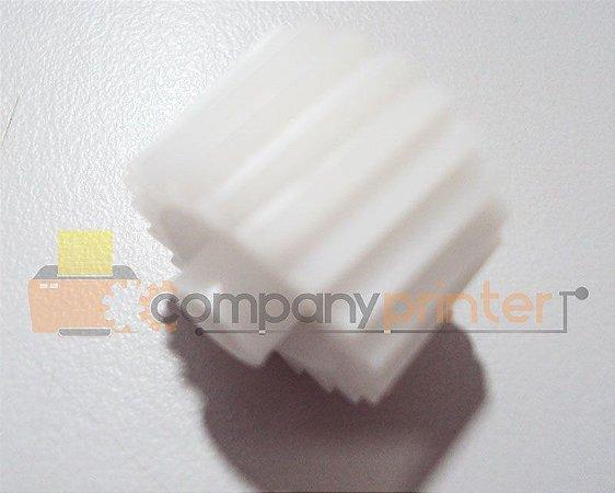 RU7-0030 HP Laserjet P3015 M521 Engrenagem Fusor