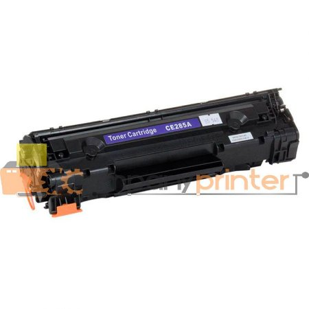 Cartucho Toner Compativel CE285A HP Laserjet P1102 P1102W M1132 M1212NF 85A