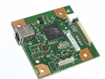 CB505-60001 HP Color Laserjet CP1215 Placa Logica