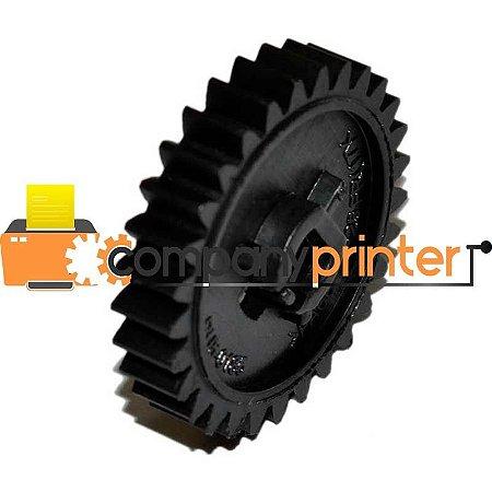 RU5-0185 HP1010/1020/3020/3030/M1005 Engrenagem Rolo de Pressão