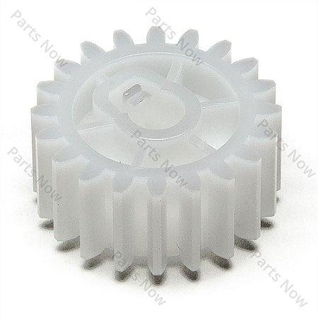RU5-0378 HP Laserjet 2410 2420 2430 Engrenagem 20T